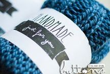 Knitting - Tips and tutorials