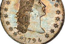 Collectible Coins & Money / Loot - Treasure - Gravy / by Dan Ruth