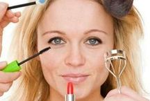 Skin & Makeup / by Paula LeBlanc Miller