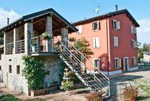 MY b&b LA GHIOTTINA via mostino 2 savignano sul panaro Modena Italy