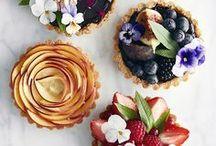 Pie, tart and crostate / My favorite sweet