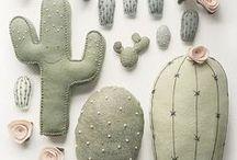 Knitting / Stiching / Crochet / Stricken, Häkeln, Sticken, Garn