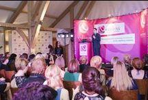 The Regional Wedding Industry Awards at Bassmead Manor Barns / TWIA Awards photos