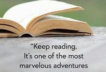 Bøker / Bøker I hverdagen!