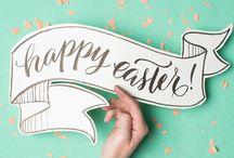 Easter / Ostern, Dekoration, DIY, Osterfest, Easter