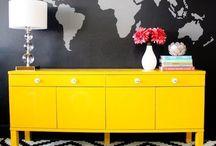 Home & Office Ideas
