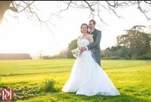 Claire & Rob's Wedding / Wedding at Bassmead Manor Barns, Peter Redhead Photography