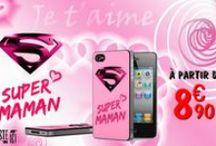 FETE DES MERES / A l'occasion de la fête des mères le 31 mai, idée cadeaux original!!!
