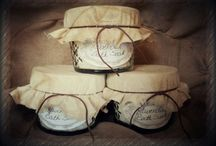 Country View Bath and Body / 100% natural handmade bath and body care