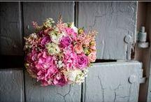 Marc & Corinne's Wedding Day / Summer Wedding
