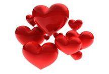 Spécial st valentin / N'oubliez pas la Saint Valentin!!!