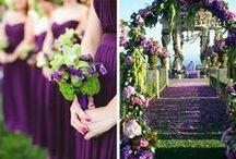 Wedding Themes & Colors