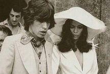 70 -luku / wedding, 70 style