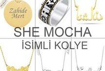 Gümüş Kolye / Gümüş Kolye Modelleri