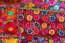 cross stitch,embroidery...