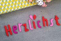 Herzlichst / Papeterie-Shop, Wedding, Birthday, Geburtsanzeige, Taufeinladung
