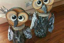 Craft & DIY ideas