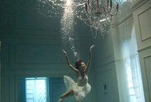 Underwater / photography