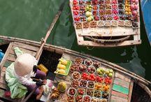 Vietnam: taste & travel