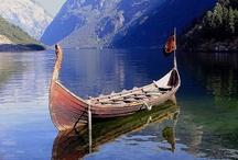 Scandinavia, Faroe Islands, Iceland / by Emerald Raja