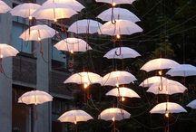 Great outdoor ideas