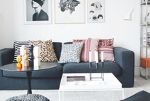 Living room / you see, YOU LIKE and you repin  :)