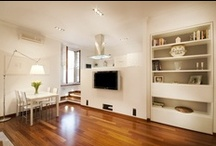 Interior design of Apartments - Our projects