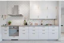 Cozinhas / Idéias para decoração de cozinhas