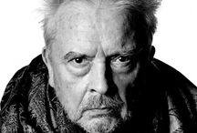 DAVID BAILEY / by John Howley