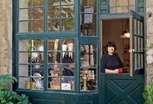 Beautiful Shops / Inspiration! / by Far Hills Florist