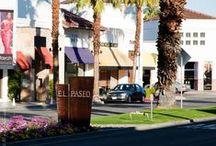 El Paseo Restaurants / Eat, drink and enjoy El Paseo restaurants!