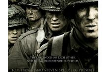 Band of Brothers / by SunnylittleAtheist T