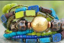 Bracelets @