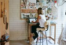 Working Spaces