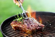 What to Grill / Mouth-watering recipes / by Cowboy Charcoal