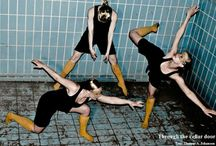Julias Dans
