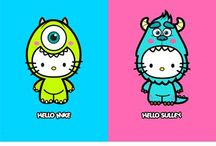 Licensed - HK / by All Things Hello Kitty