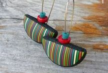 Fimo ▼ Polymer clay