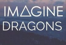 Coldplay, Imagine Dragons, One Republic / by Penny Herrera