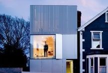 ARCH - Small urban housing