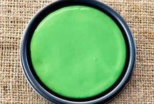 Chalk Paint® Antibes Green / Chalk Paint® decorative paint by Annie Sloan