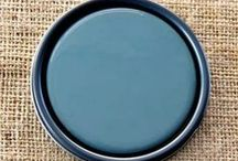 Chalk Paint® Aubusson Blue / Chalk Paint® decorative paint by Annie Sloan