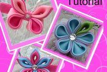 flower, flower / minden amiből virág készül