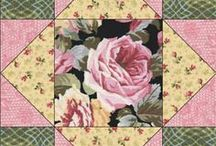 quilt block / patchwork