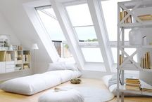 Reno ideas / Inspiration for potential home renovations/ alterations