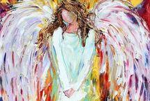 Angelic album / Gorgeous angel images