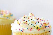 Cupcakes!!! / All things cupcake!