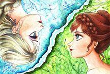 Frozen! / Frozen!