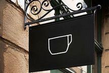 cafe & restaurant.