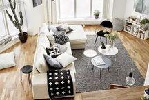 HOME INSPO » LIVING ROOM